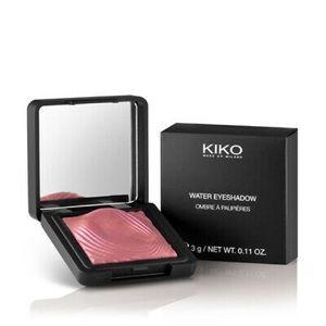 Kiko Long-Lasting Wet & Dry Use Eyeshadow 203